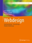Webdesign : Interfacedesign - Screendesign - Mobiles Webdesign - eBook