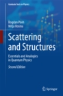 Scattering and Structures : Essentials and Analogies in Quantum Physics - eBook