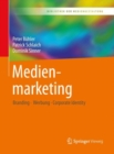 Medienmarketing : Branding - Werbung - Corporate Identity - eBook