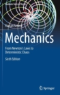 Mechanics : From Newton's Laws to Deterministic Chaos - Book