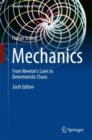 Mechanics : From Newton's Laws to Deterministic Chaos - eBook