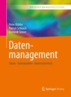 Datenmanagement : Daten - Datenbanken - Datensicherheit - eBook