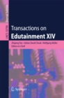 Transactions on Edutainment XIV - eBook