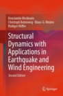 Structural Dynamics with Applications in Earthquake and Wind Engineering - Book