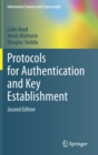 Protocols for Authentication and Key Establishment - Book
