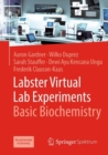 Labster Virtual Lab Experiments: Basic Biochemistry - Book