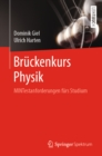 Bruckenkurs Physik : MINTestanforderungen furs Studium - eBook