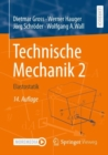 Technische Mechanik 2 : Elastostatik - eBook