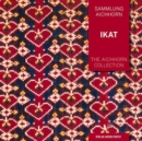 The Aichhorn Collection: Ikat - Book