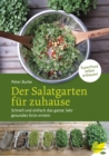 Der Salatgarten fur zuhause - eBook