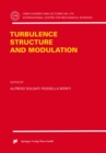 Turbulence Structure and Modulation - eBook
