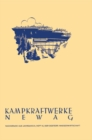 Kampkraftwerke Newag - eBook