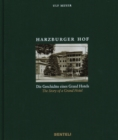 Harzburger Hof : The Story of a Grand Hotel - Book