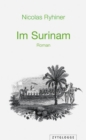 Im Surinam - eBook