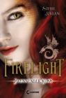 Firelight 1 - Brennender Kuss - eBook