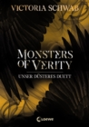 Monsters of Verity 2 - Unser dusteres Duett - eBook