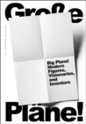 Big Plans: Modern Figures, Visionaries and Inventors - Book