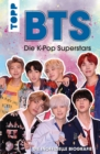 BTS: Die K-Pop Superstars (DEUTSCHE AUSGABE) - eBook