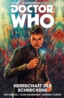 Doctor Who Staffel 10, Band 1 - eBook