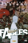 Fables, Band 4 - Die letzte Festung - eBook