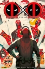 Deadpool killt Deadpool - eBook