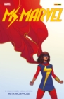 Ms. Marvel 1 - Meta-Morphose - eBook