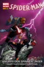 Marvel NOW! Spider-Man 8 - Angriff der Spinnen-Jager - eBook