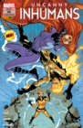Uncanny Inhumans 2 - eBook