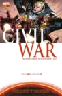 Secret Wars: Civil War PB - eBook