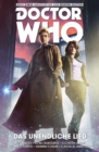 Doctor Who Staffel 10, Band 4 - Das unendliche Lied - eBook