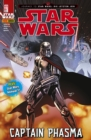 Star Wars, Comicmagazin 27 - Captain Phasma - eBook