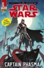Star Wars, Comicmagazin 28 - Captain Phasma - eBook