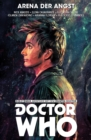 Doctor Who Staffel 10, Band 5 - Arena der Angst - eBook