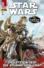 Star Wars, Comicmagazin 32 - Darth Maul, Die Sturme von Crait - eBook