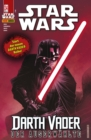 Star Wars, Comicmagazin 34 - Darth Vader - Der Auserwahlte - eBook