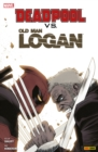 Deadpool vs. Old Man Logan - eBook
