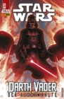 Star Wars, Comicmagazin 35 - Darth Vader - Der Auserwahlte - eBook