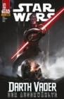 Star Wars, Comicmagazin 36 - Darth Vader - Der Auserwahlte - eBook