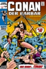 Conan der Barbar - Classic Collection - eBook