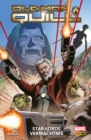Old Man Quill 1 - Star-Lords Vermachtnis - eBook