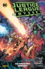 Justice League Odyssey, Band 2 - Die Finsternis erwacht! - eBook
