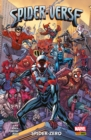 Spider-Verse - Spider-Zero - eBook