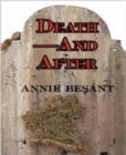 Death and After? - eBook