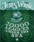 Twenty Thousand Leagues Under the Sea - eBook