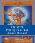 The Seven Principles of Man - eBook
