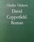 David Copperfield. Roman - eBook
