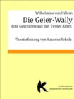 Die Geier-Wally - eBook