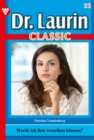 Dr. Laurin Classic 32 - Arztroman - eBook