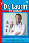 Dr. Laurin Classic 33 - Arztroman - eBook