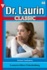 Dr. Laurin Classic 44 - Arztroman - eBook